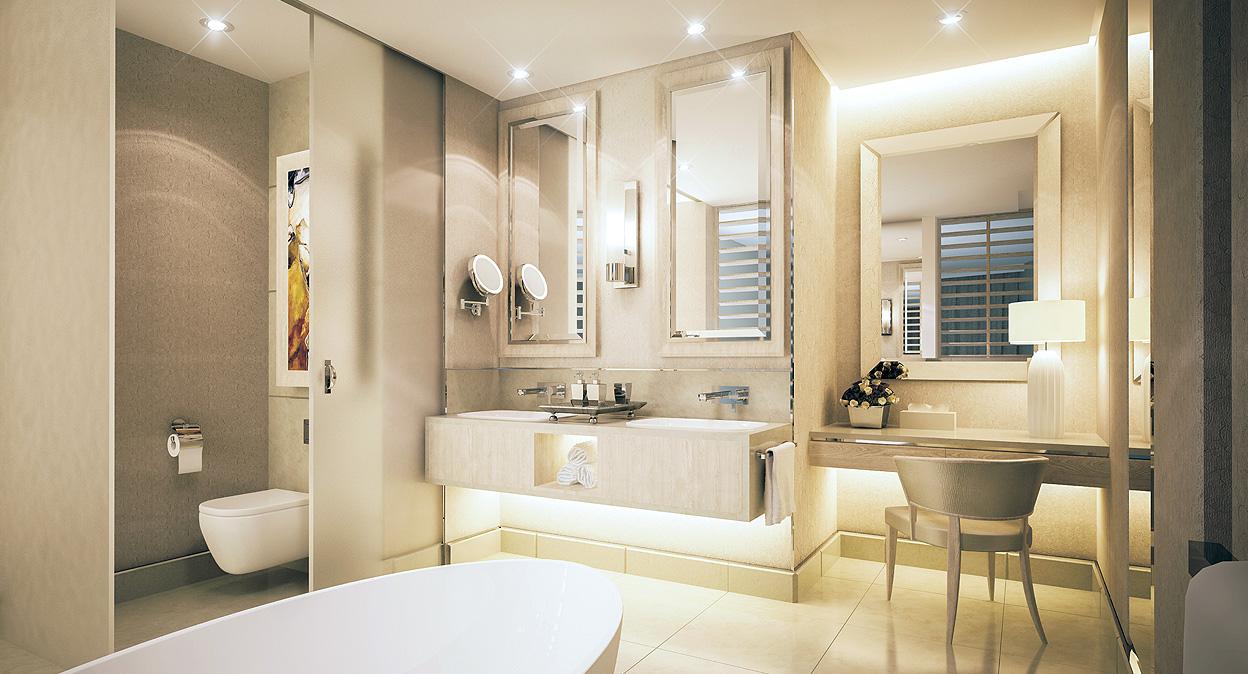 Lodge Interior Design